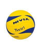 Nivia Twirl Volleyball Size 4 (VB-499)