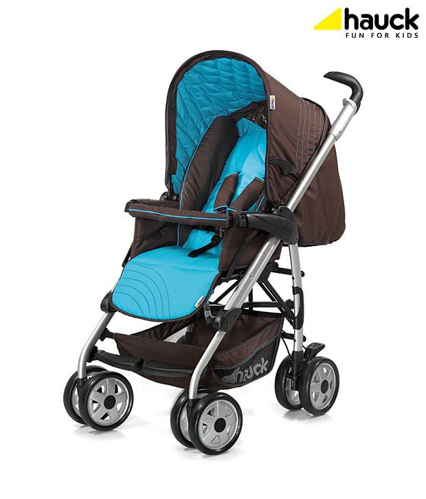 Hauck Eagle Lolo Turquoise Kids' Stroller