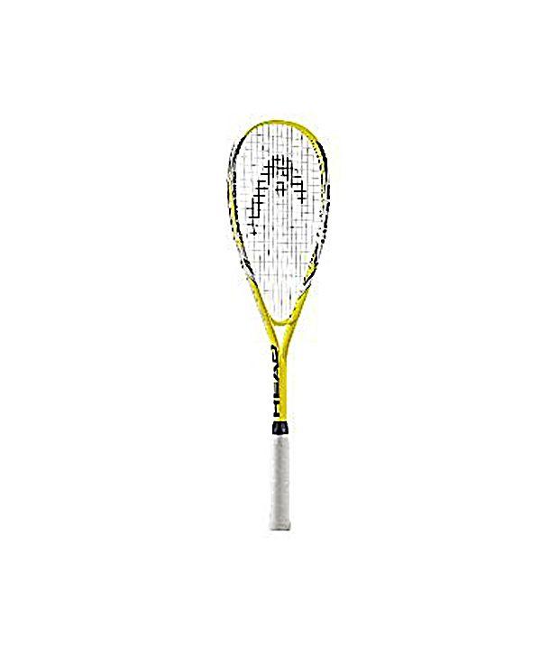 Head PCT Rave Squash Racquet