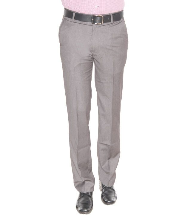 Xenia Bubbly Beige Trousers
