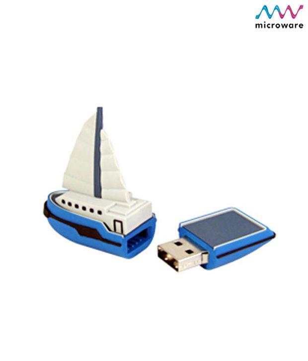 Microware Ship Boat Yacht Shape Designer 8-GB