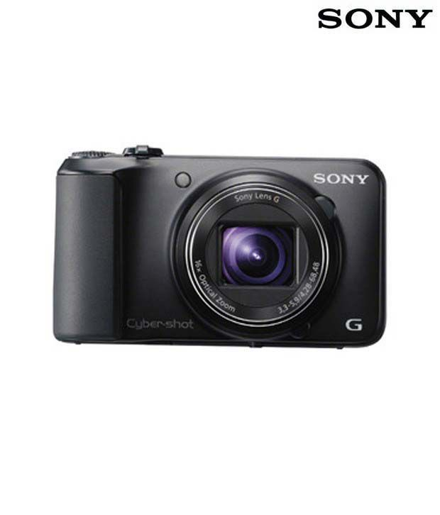 Sony Cybershot H90 16.1MP Semi SLR