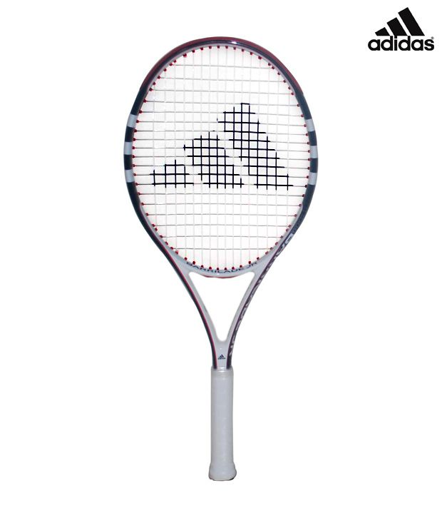 Adidas BARRICADE PST Junior Tennis Racket  Buy Online at Best Price on  Snapdeal 127608eecd12