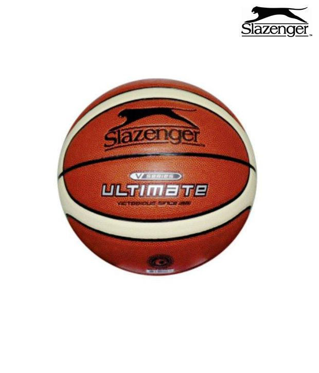 Slazenger V-100 Ultimate Basketball