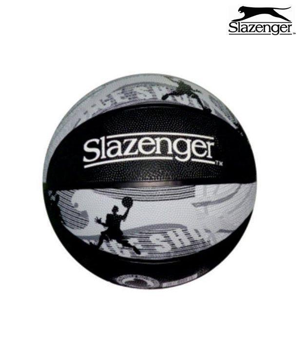 Slazenger V-500 Protage (Black) Basketball