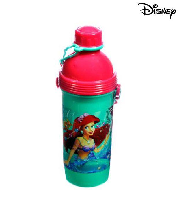 Disney Princess Sipper Bottle