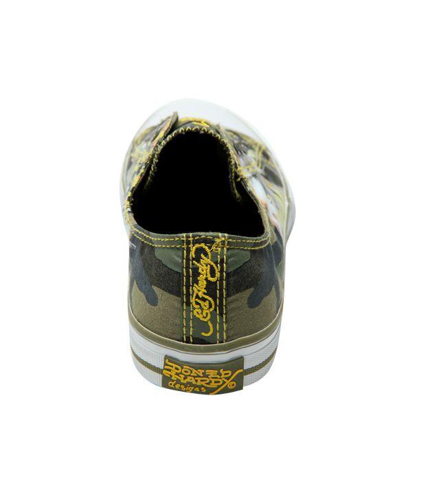 Buy Ed Hardy Shoes India