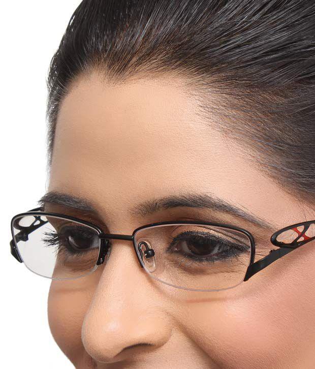 Extro stylish Cross Patterns Eyewear