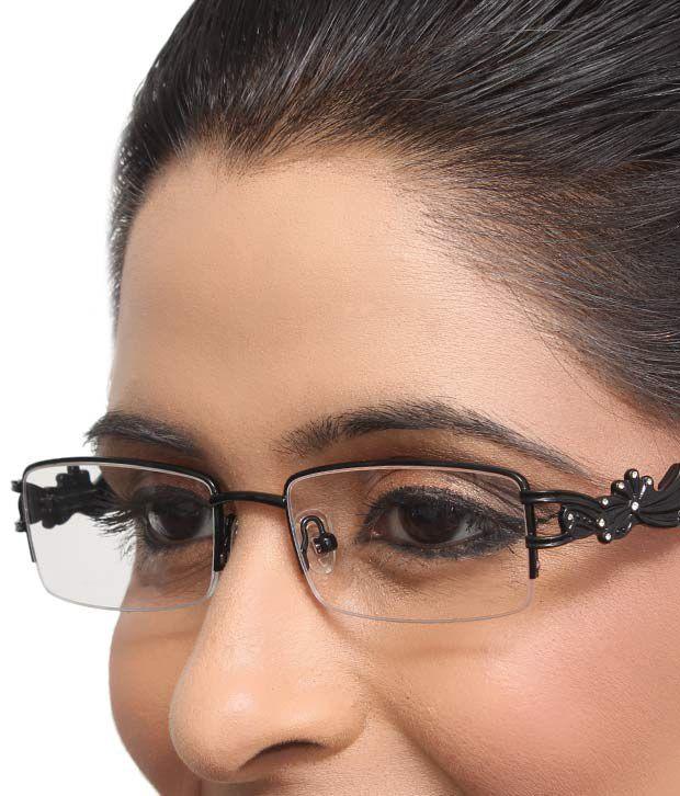 Extro Majestic black Eyewear