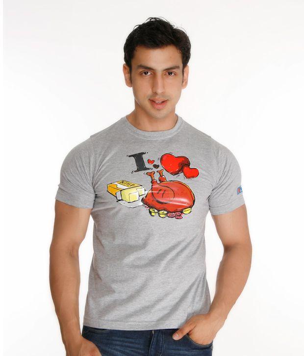 E-rato Chicken Lover T- Shirt