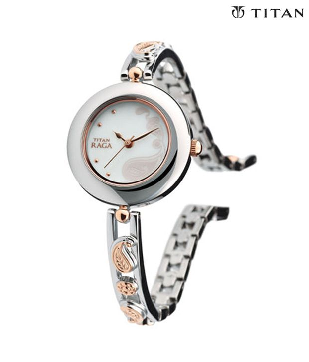 Titan watch for women with price