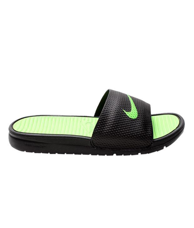 094b77b0b07f Nike Benassi Solarsoft Slide Slippers Nike Benassi Solarsoft Slide Slippers  ...