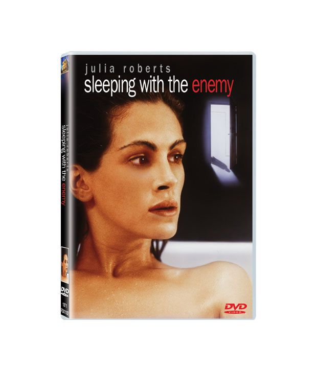 Sleeping with the Enemy (English) [DVD]