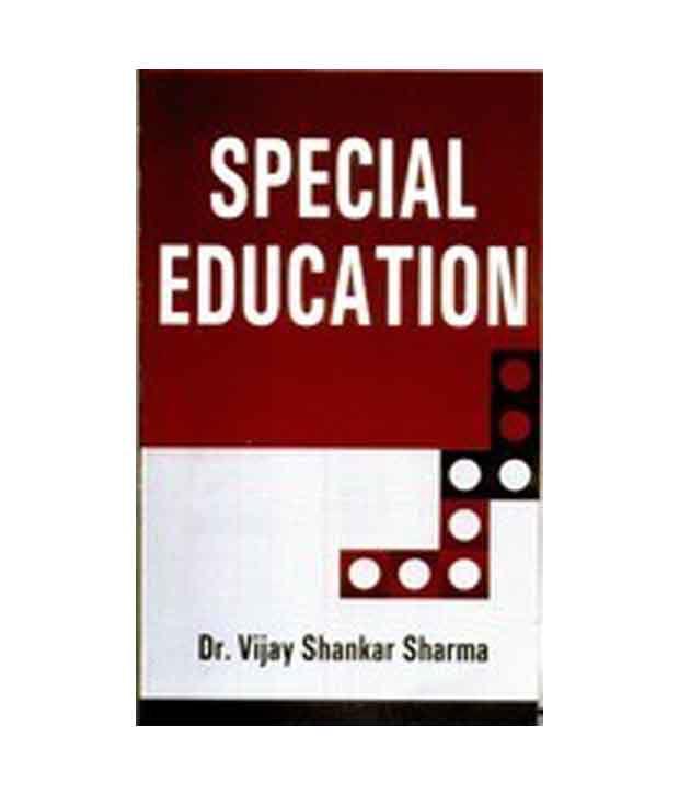 Popular Special Education Books
