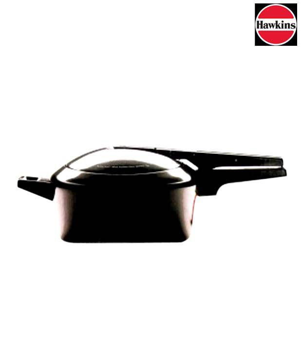 Hawkins Futura Pressure Cooker - 4L