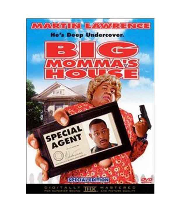big momma house full movie free