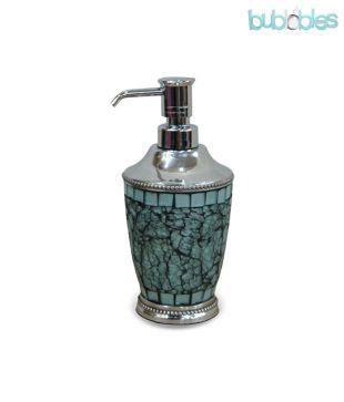 Plumeria Soap/Lotion Pump