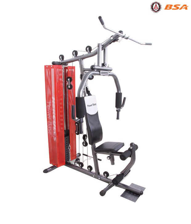 hercules power base home gym buy online at best price on snapdeal rh snapdeal com