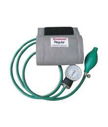 Diamond BP Apparatus Dial Velcro