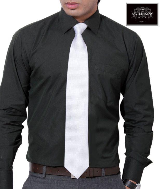 The Savile Row Purple Dots Necktie