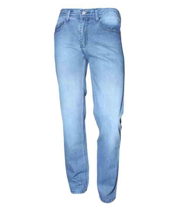 Imax Classic Light Blue Jeans