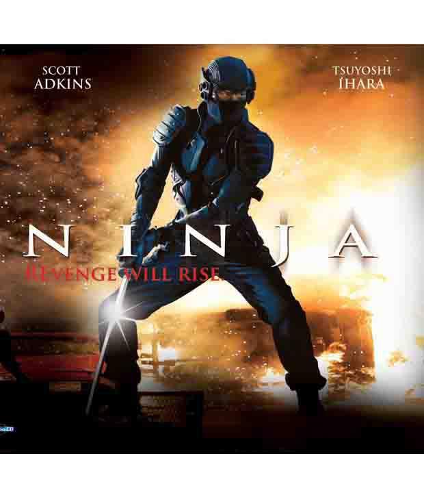 Ninja – Revenge Will Rise