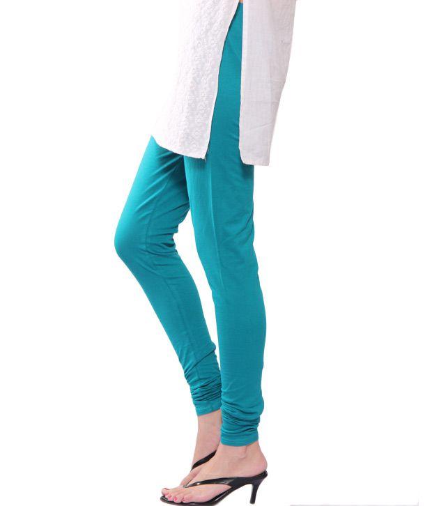 0ed40eff4f316e Teemoods Bubbly Turquoise Blue Leggings Teemoods Bubbly Turquoise Blue  Leggings