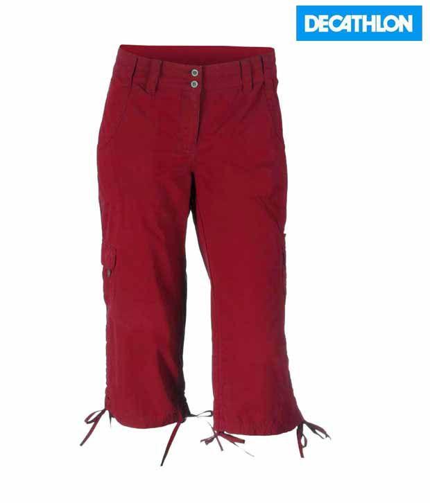Quechua Arpenaz Cors Large 3/4 Hiking Pants 8078494