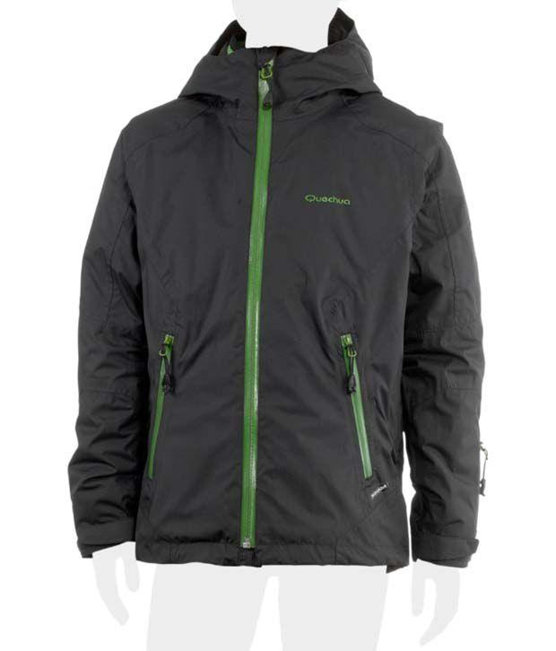 Quechua Forclaz 700 Jr. Hiking Rainwear 8188626