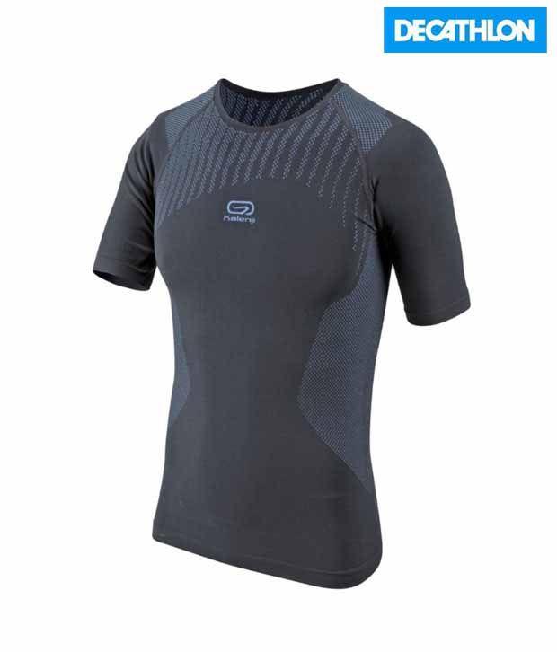 Kalenji TS 100 MC Blackblue Running Wear 8199598