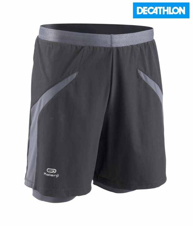 Kalenji Men's Comfortable Running Short Tights 8199812