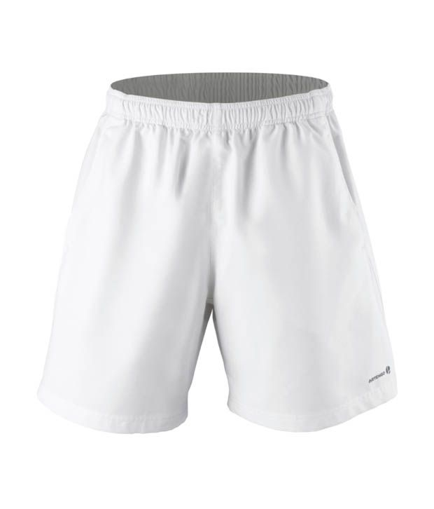 Artengo Tennis Short-700 (White) 8200473