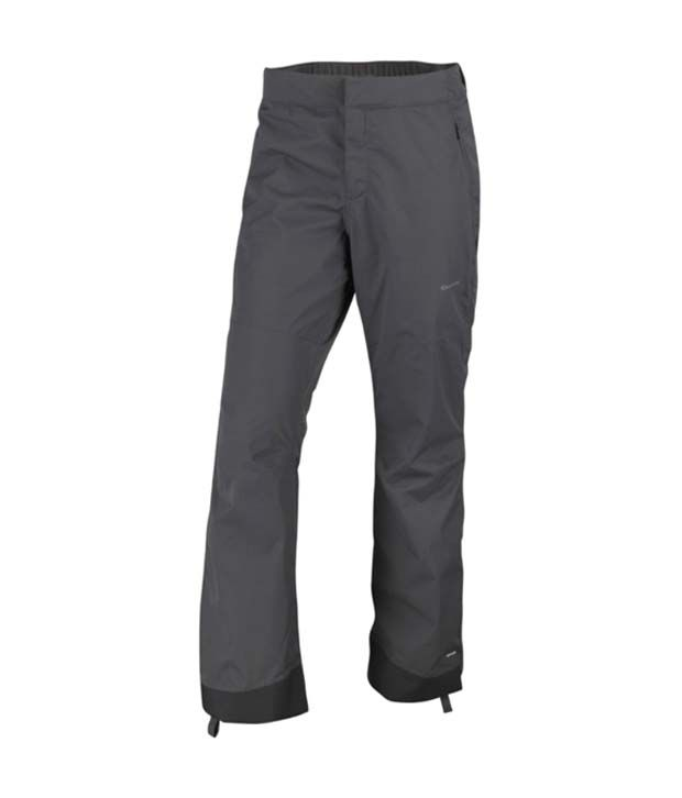 Quechua Forclaz 300 Men's Rainwear & Hiking Overtrouser 8210235