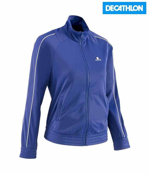 Domyos Fitness Track Jacket 8217561