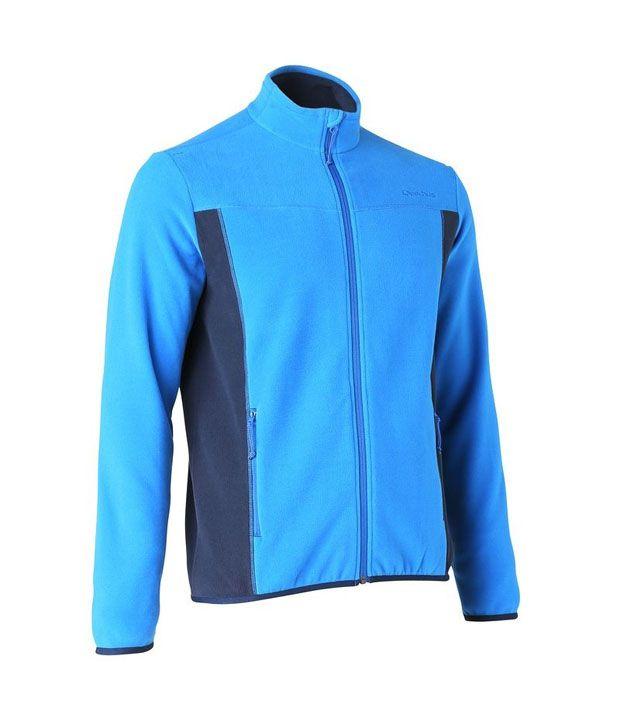79fa91846aee Quechua Forclaz 200 Men s Hiking Warmwear 8225510 - Buy Quechua ...