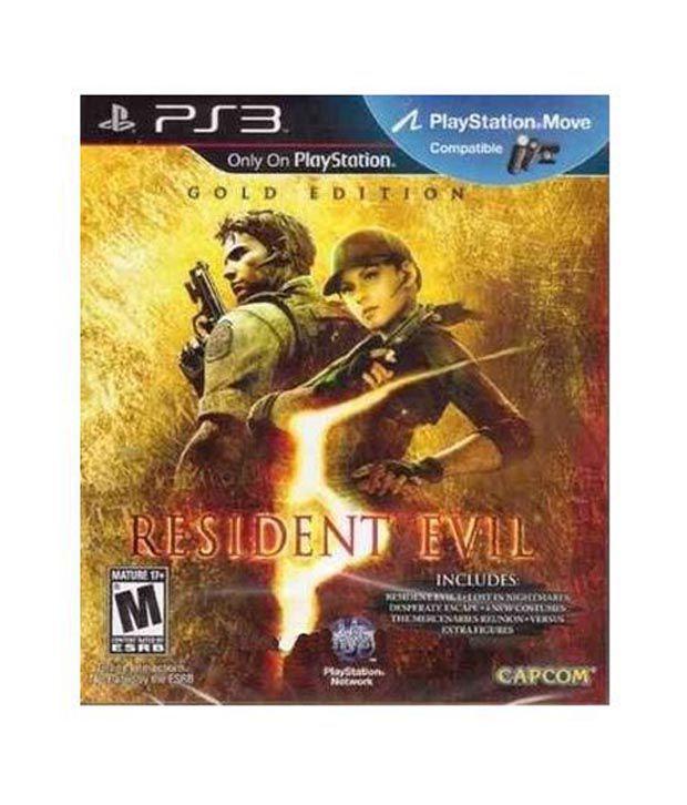 скачать игру Resident Evil 5 Gold Edition - фото 11