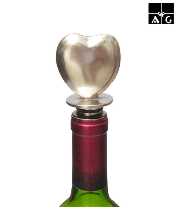 how to get a broken cork out of wine bottle