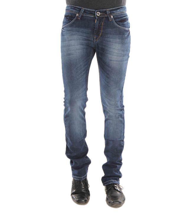 Lemax Jeans Dark Blue Men's Jeans