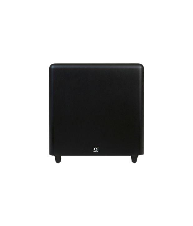 Boston Acoustics SoundWare XS 5 1 Speaker System