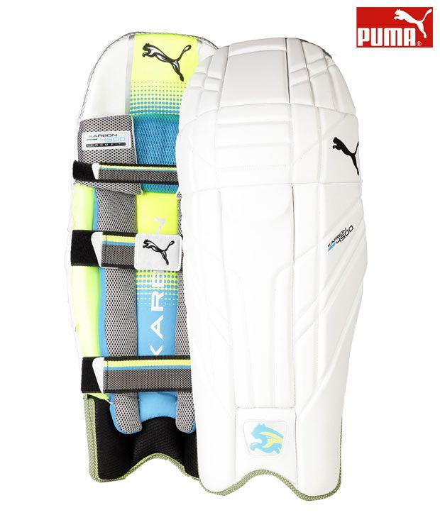 Puma Karbon 4500 Cricket Bating Pad