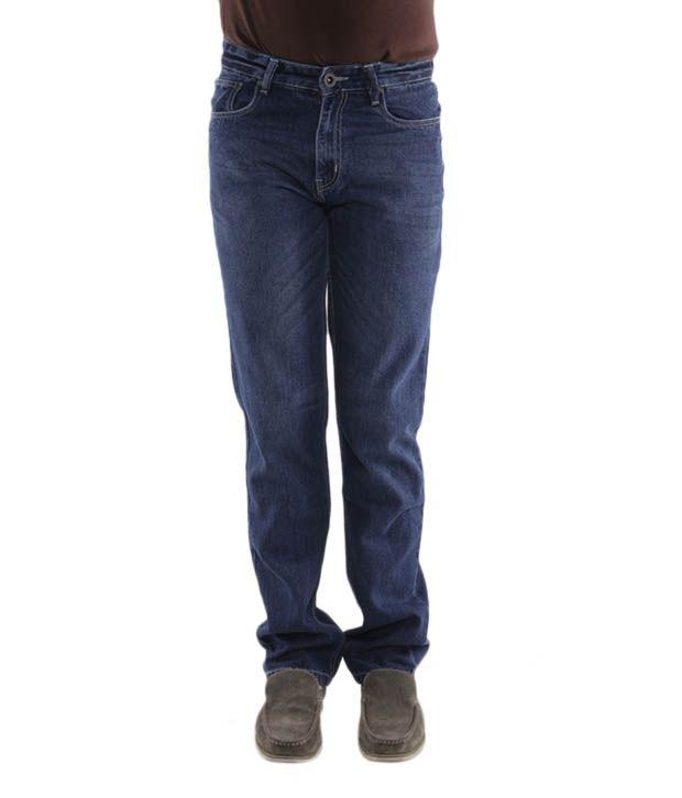 Jogur Classy Blue Men's Jeans