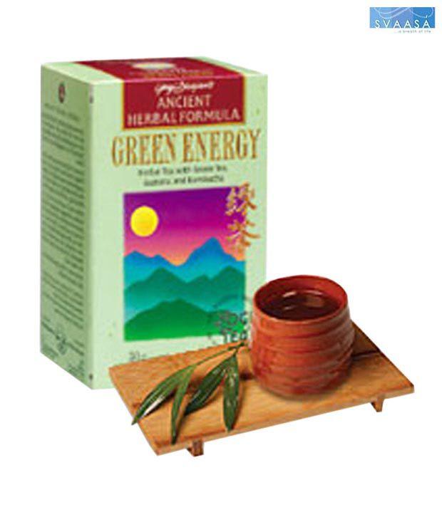 Yogi Tea Green Energy - 30 g