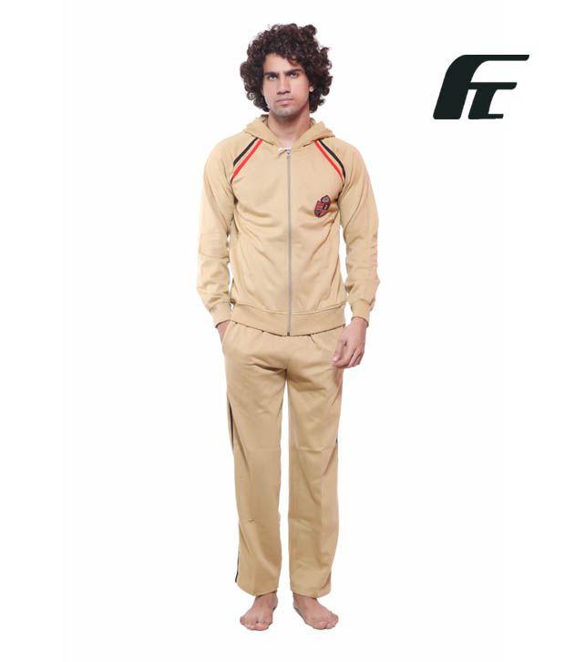 Fort Collins CAMEL Track Suits