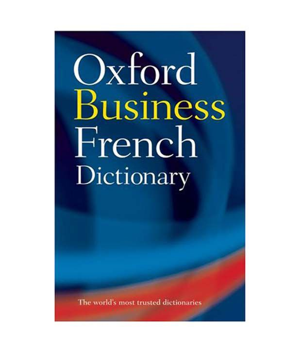 oxford business dictionary pdf free download