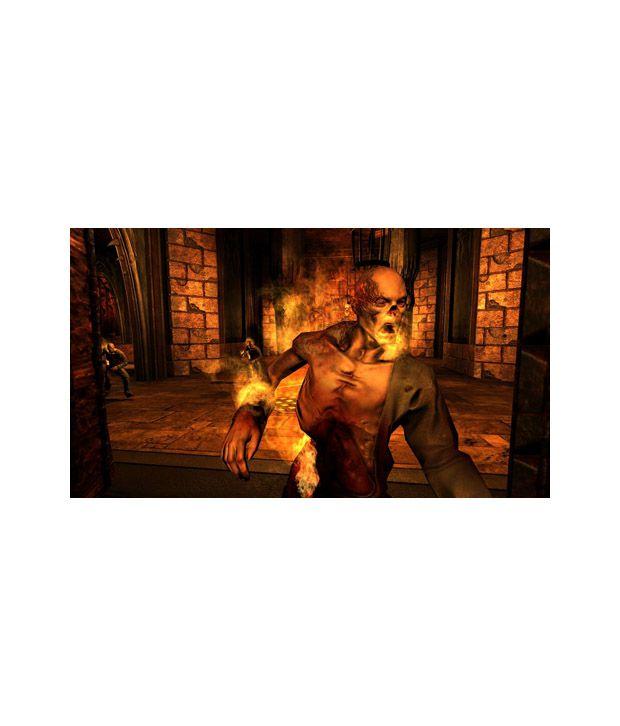 DOOM 3 (BFG Edition) Xbox 360