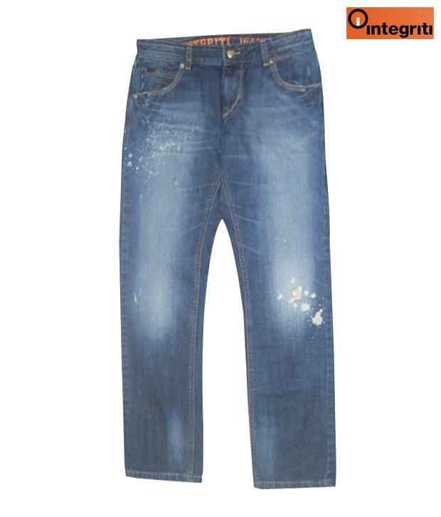 Integriti Classy Blue Jeans