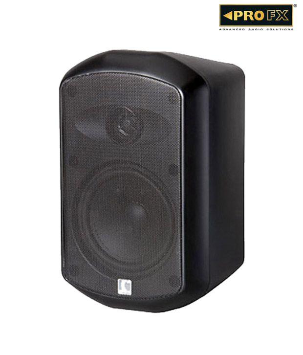 Buy Ms 30130t Wall Mount Speaker Online At Best Price In