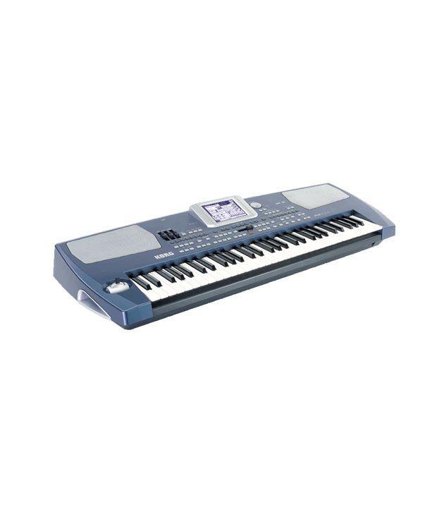 Korg Pa500 61-Key Professional Arranger: Buy Korg Pa500 61