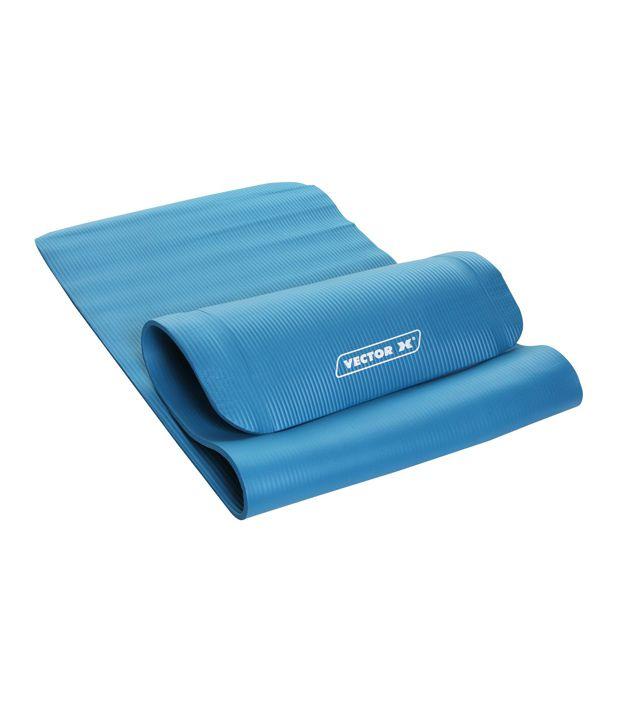 Vector X 10 mm Yoga Mat