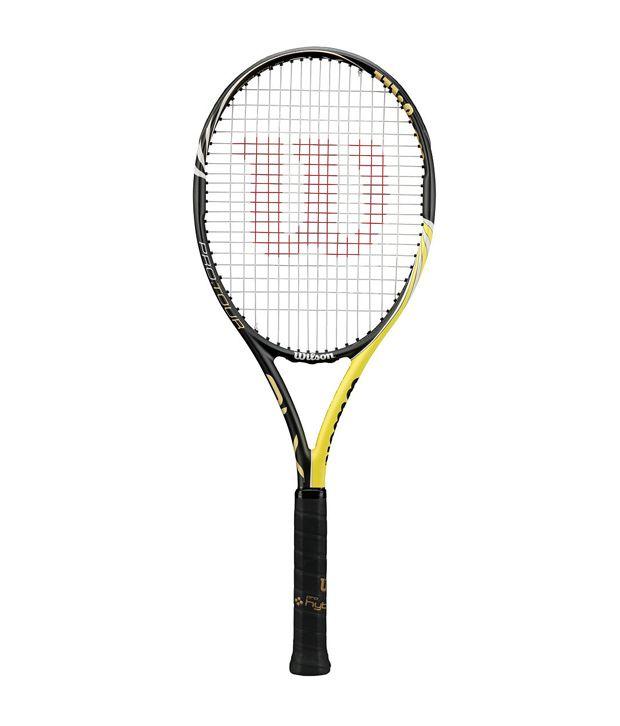 Wilson Blx Pro Tour 96 Tennis  Racket